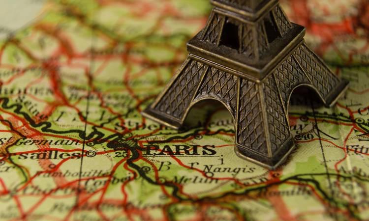 Découvrir Un weekend dans le Paris Insolite