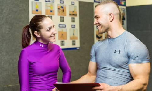 séance coaching sportif