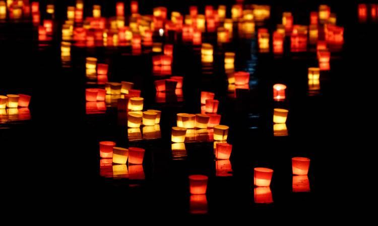 Découvrir Découvrez la fête des Lumières à Lyon