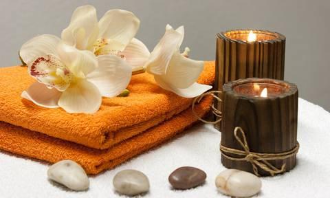 Matériel de massage