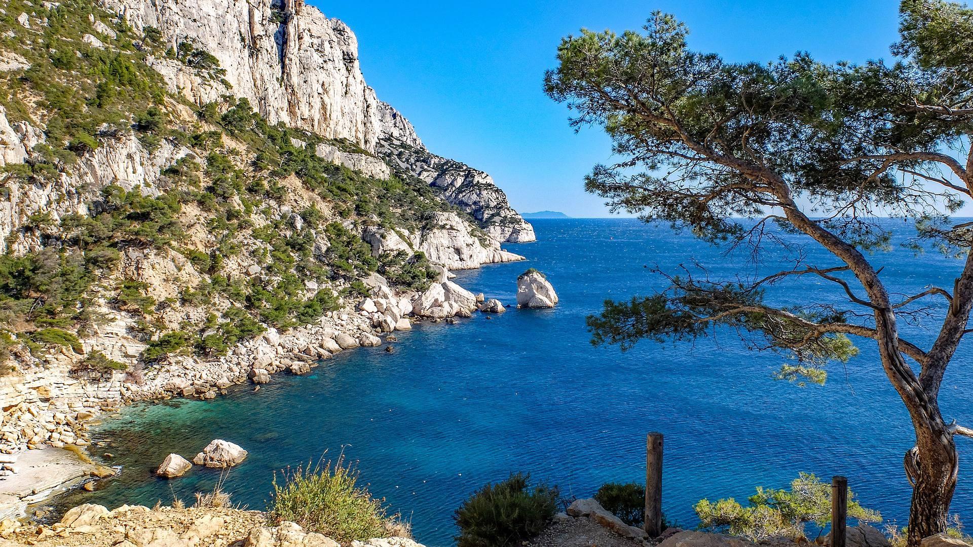 Parc National des Calanques - Marseille