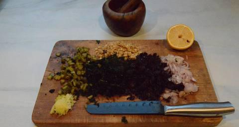 L'Ovni de Martiny propose des cours de cuisine vegan lors de ses séminaires de direction d'entreprise