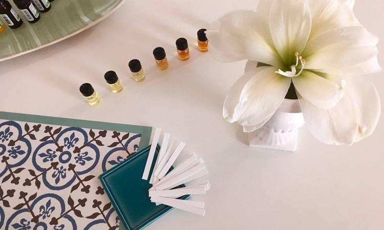Découvrir Atelier de création de parfums