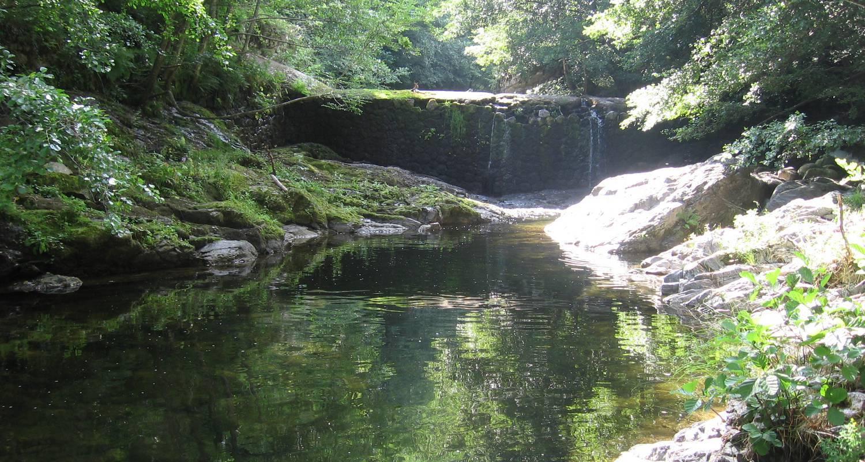 Nature Regional Park of Monts d'Ardèche