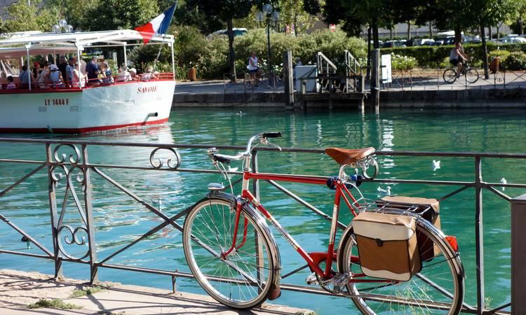 Découvrir Cyclotourisme : 5 idées séjours à vélo pour découvrir la France
