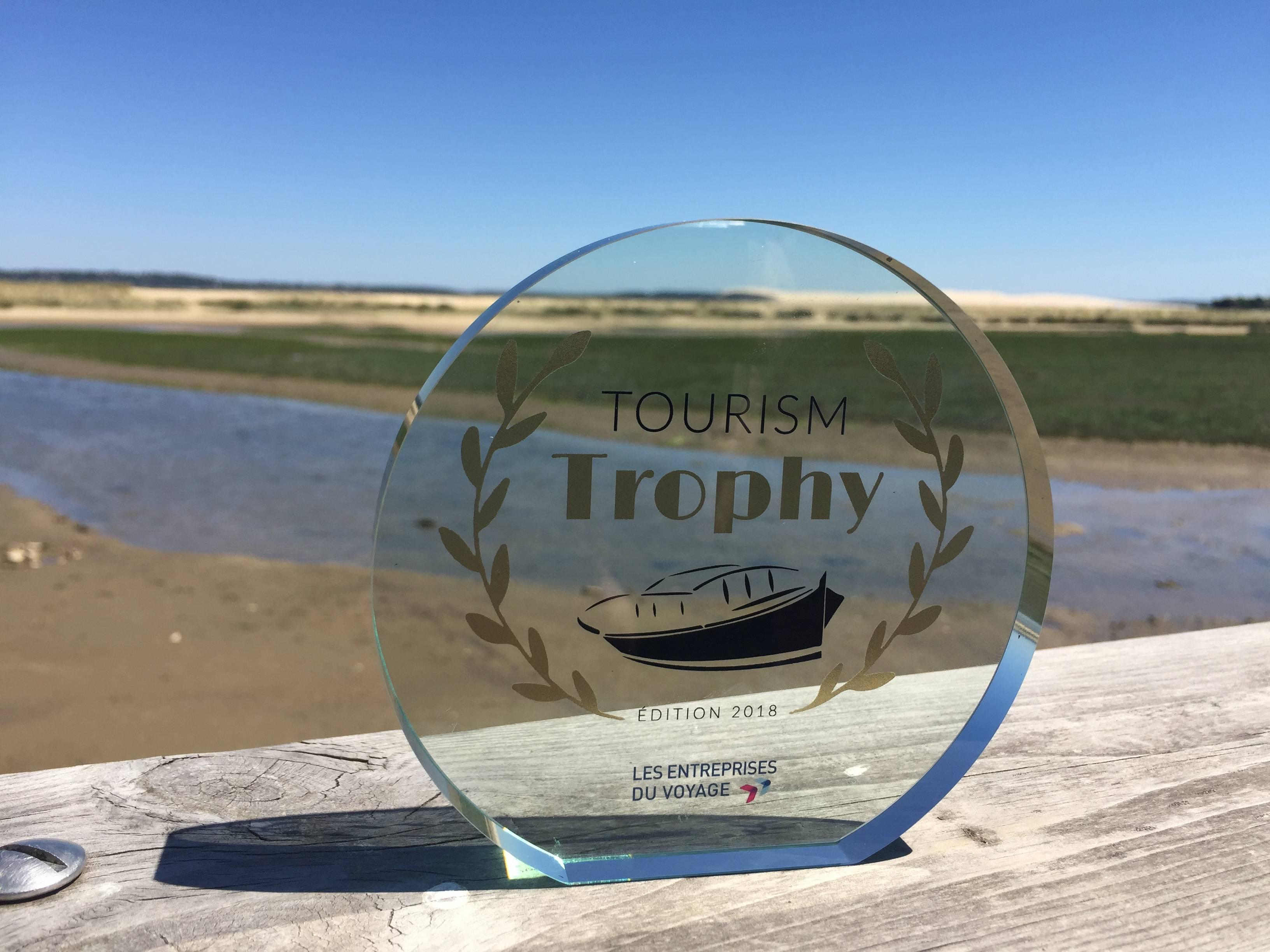 KooKooning au Tourism Trophy