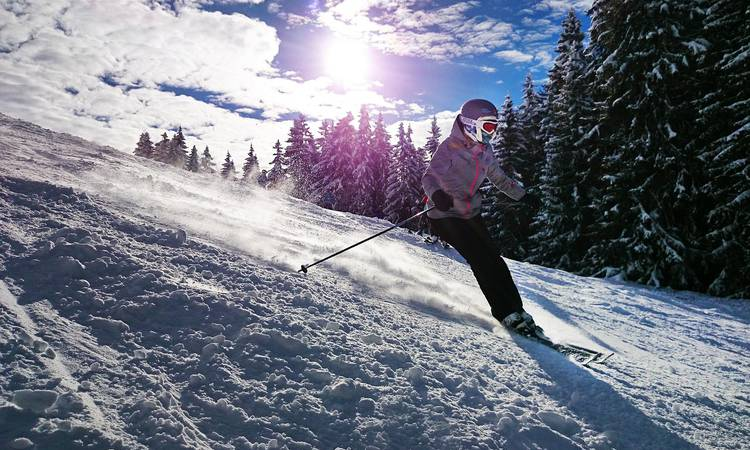 Discover Family winter holidays at family ski resorts
