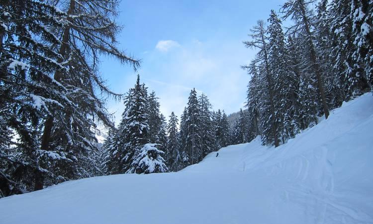 Découvrir 5 stations où skier pour les vacances de Noël