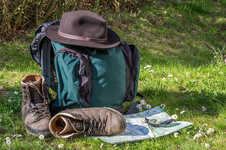 How to prepare your survival training : the bug out bag to survive independently for 72 H