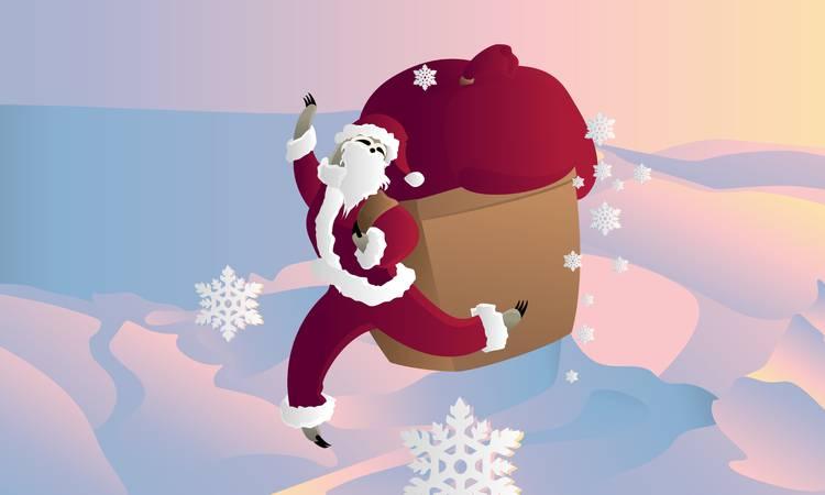Découvrir Joyeux Noël !