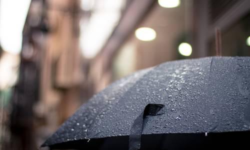 sejour pluvieux