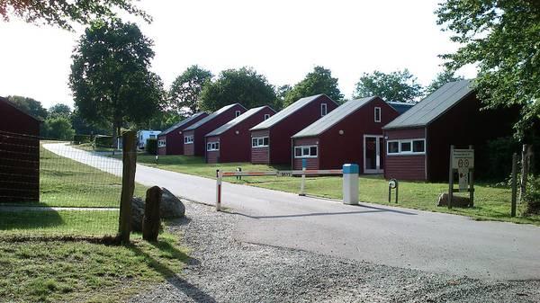 Hébergement au Danemark