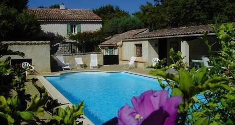Séjour autour de la spiruline aux Rouvières en Drôme Provençale