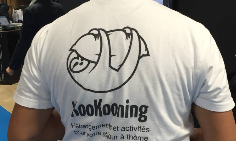 Découvrir KooKooning sur le salon du Made In France
