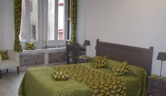 Chambre D Hote Pays Basque In Ciboure 29083