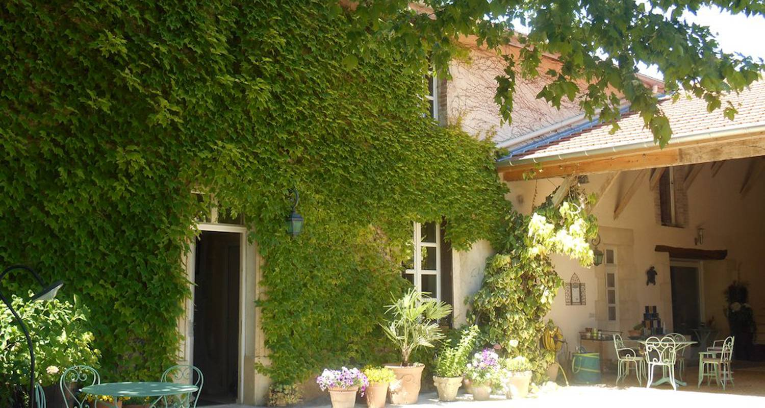 Bed & breakfast: royannez  in chabeuil (129179)