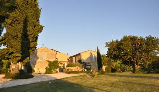La Chapelle En Provence