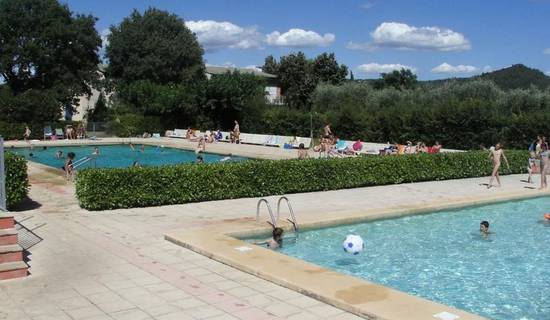 Camping Le Moulin Neuf picture