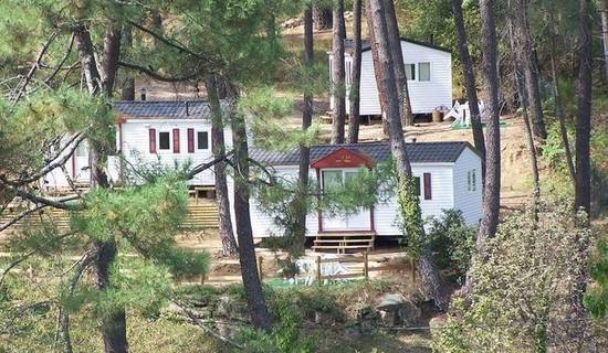 Camping Font De Merle picture