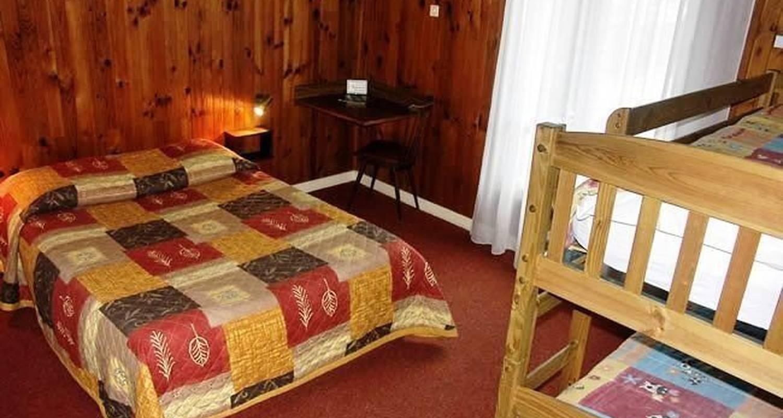 Hotel: auberge de costaroche en albertville (99132)