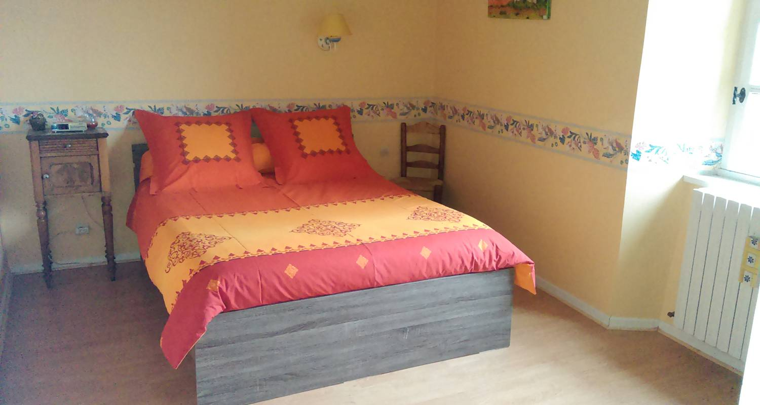 Bed & breakfast: st paul in saint-paul-d'izeaux (126218)