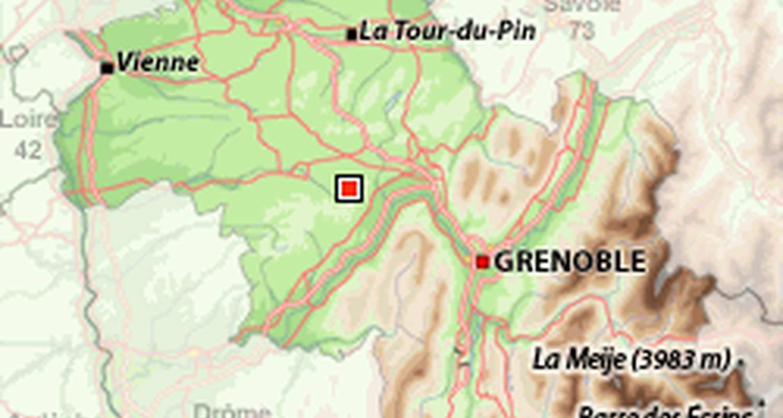 Habitación de huéspedes: st paul en saint-paul-d'izeaux (126216)