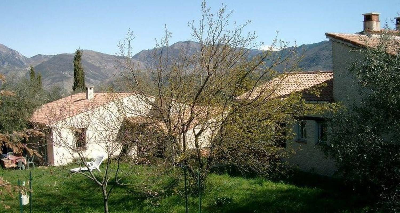 Habitación de huéspedes: chambres d'hotes les lys en berre-les-alpes (99217)