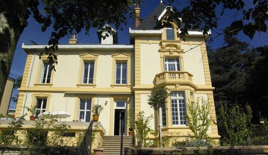 Villa Roassieux picture