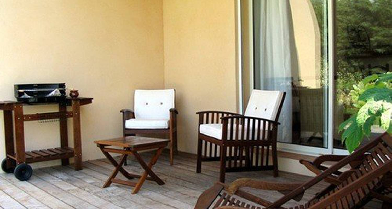 Furnished accommodation: villa calita in lecci (99327)