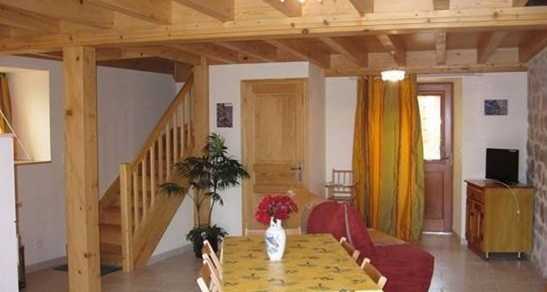 Casa rurale: la rotille en araules (99381)