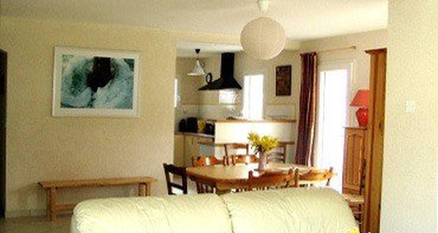 Furnished accommodation: villa sorloge in la turballe (99397)