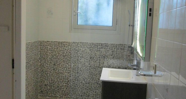 Logement meublé: maison-jardin perpignan à14km à corneilla-la-rivière (99424)