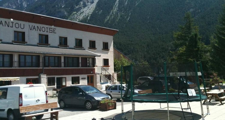 Refugio: centre anjou vanoise en sollières-sardières (99457)