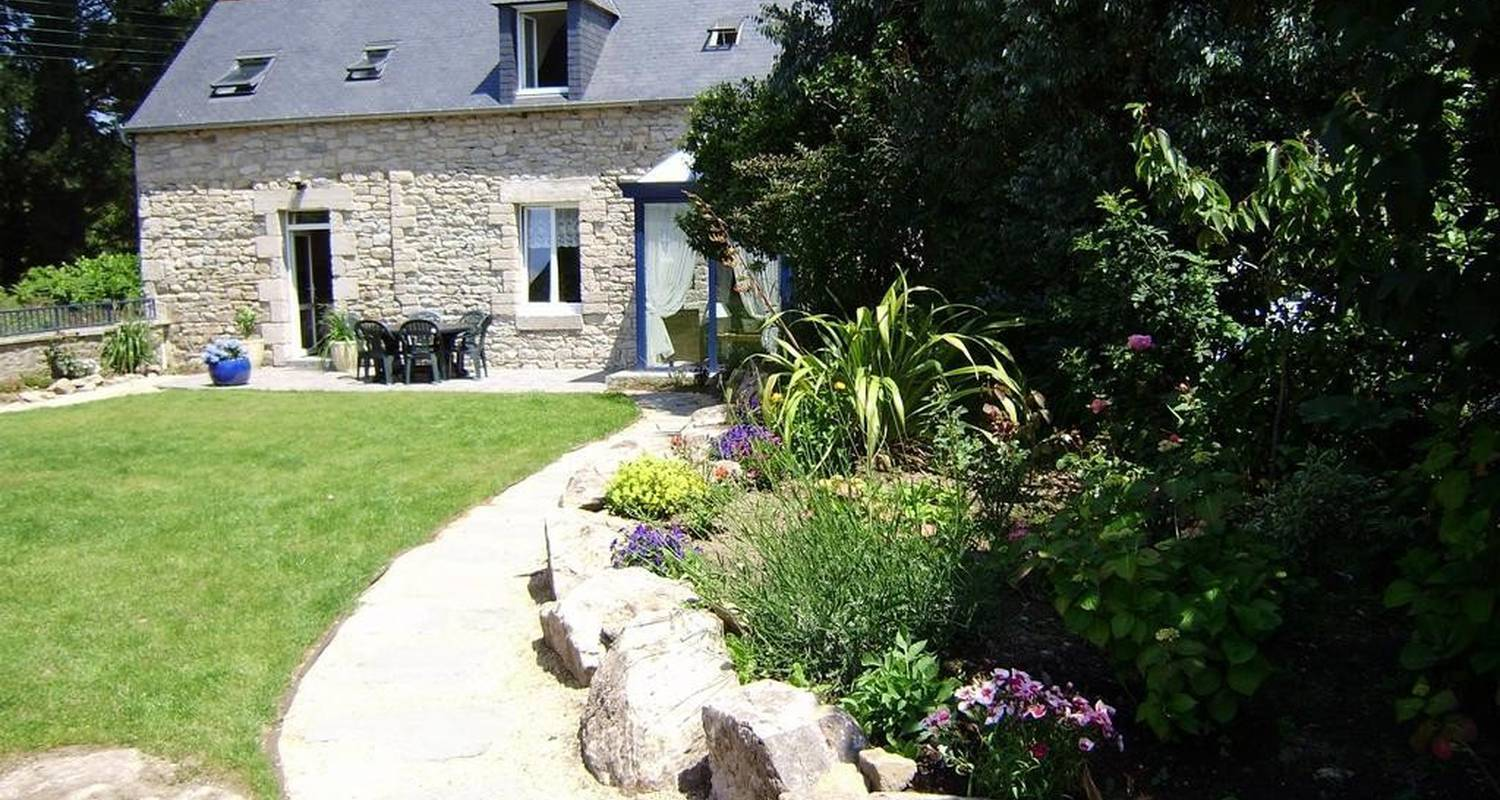 Bed & breakfast: gaellica in lannion (99489)