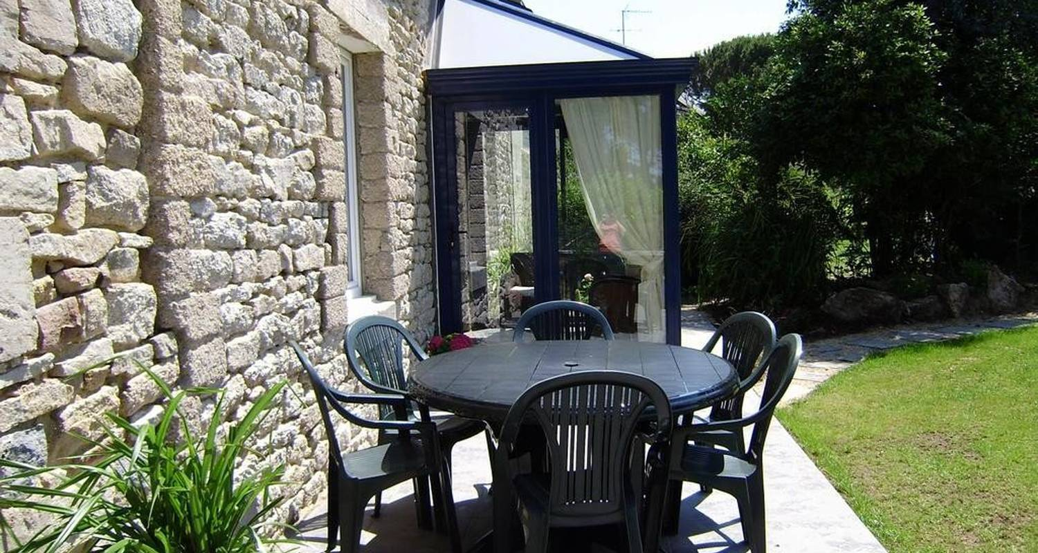Bed & breakfast: ty ellen in lannion (99493)