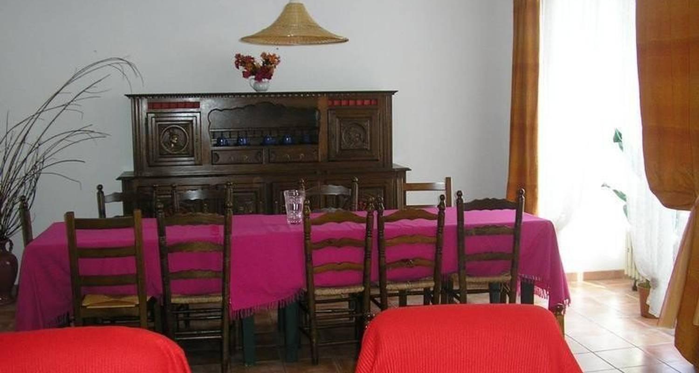 Casa rurale: kerampont en lannion (99531)