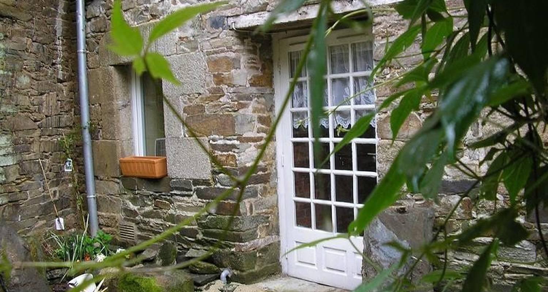 Casa rurale: kerampont en lannion (99529)