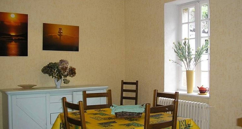 Casa rurale: kerampont en lannion (99532)