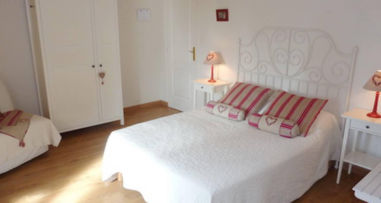 Chambre d'hôtes: ker lhor  chambres d'hôtes à miniac-morvan (126534)