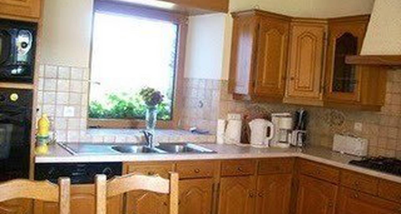 Amueblado: gîte de kerspern en riec-sur-belon (99621)