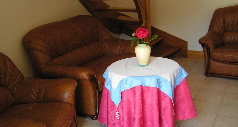 Amueblado: gîte de kerspern en riec-sur-belon (99628)