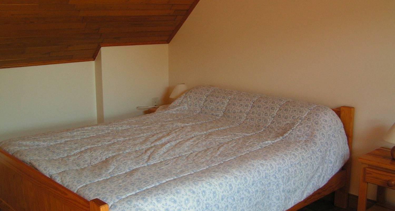 Amueblado: gîte de kerspern en riec-sur-belon (99629)