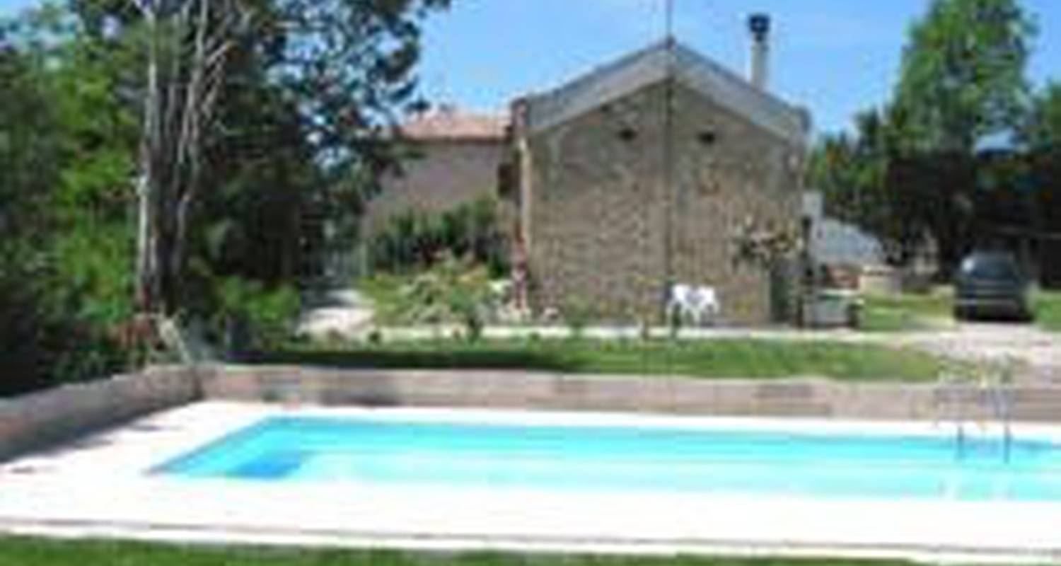 Bed & breakfast: la borie blanche in roquevidal (99632)