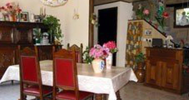 Chambre d'hôtes: la borie blanche à roquevidal (99633)