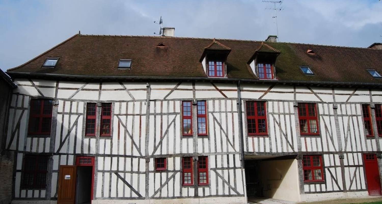 Casa rurale: l'arquebuse en troyes (99654)