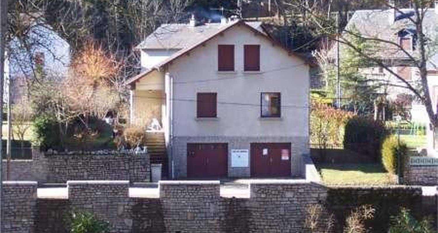 Casa rurale: location meyrueis en meyrueis (99786)