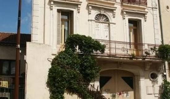 Maison Les Hirondelles