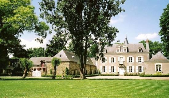 Chateau de La Montchevalleraie picture