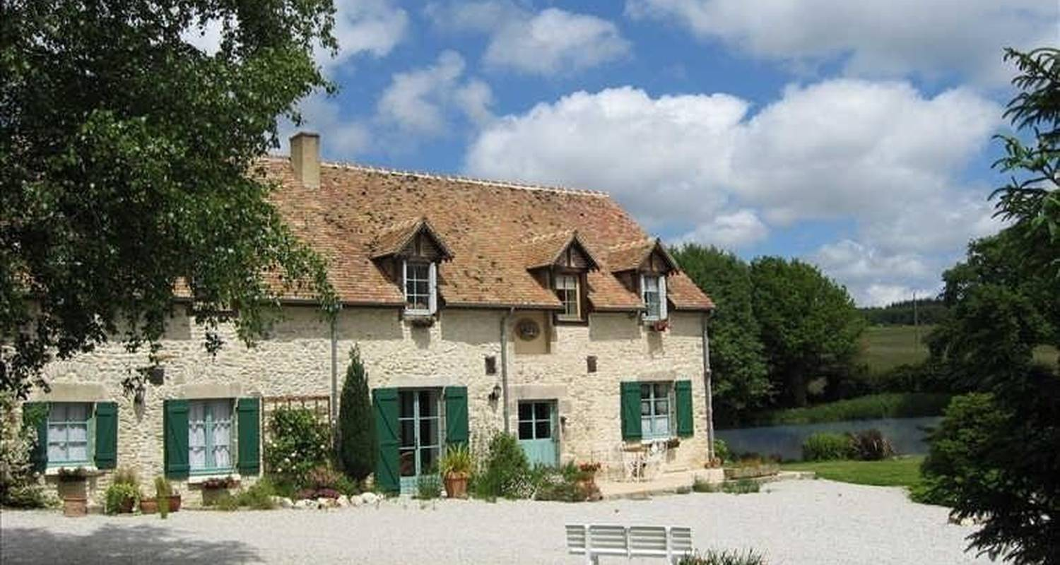 Bed & breakfast: alencon b&b in ancinnes (99846)
