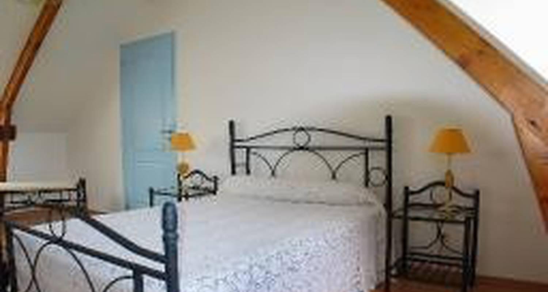 Habitación de huéspedes: les chambres du verger en saint-mars-sous-ballon (99851)